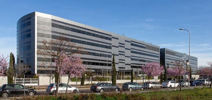 Inetum alquila 8.500 metros cuadrados a Merlin en el complejo María de Portugal