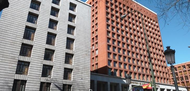 Gobierno SA: el inquilino más deseado copa uno de cada cuatro metros de oficinas en España
