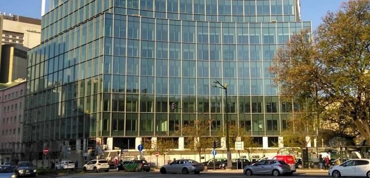 Merlin alquila un edificio de oficinas en Lisboa al banco BPI