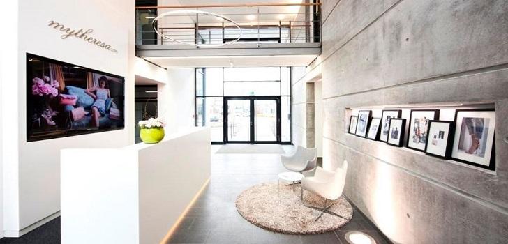 El ecommerce de lujo Mytheresa sube su apuesta por España y abre nuevas oficinas en Barcelona