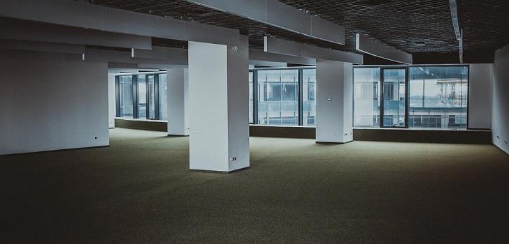 Tras el teletrabajo, la desbandada: la nueva amenaza de las oficinas