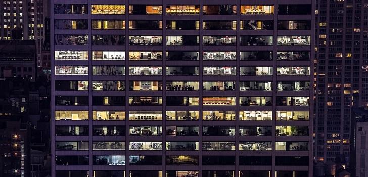 Las oficinas en Barcelona, tras el Covid-19: más flexibilidad y freno al alza de rentas, según Forcadell