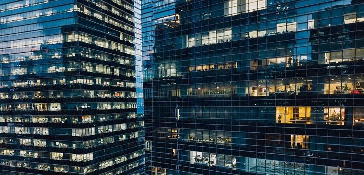 La munición de los fondos de inversión: 40.000 millones para el 'real estate' en dieciocho meses