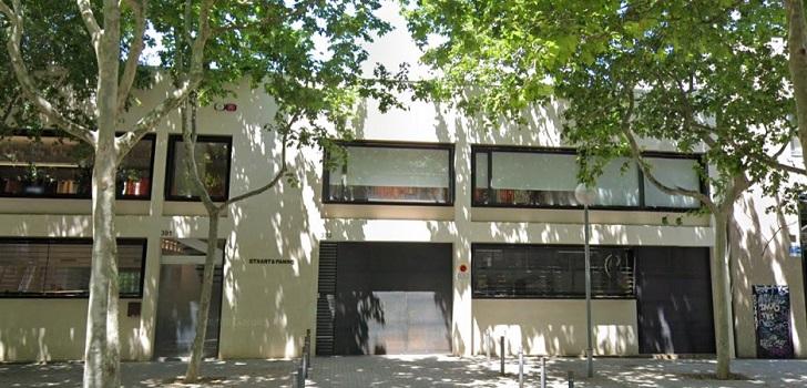 Morillas compra un edificio de 2.100 metros cuadrados en el 22@