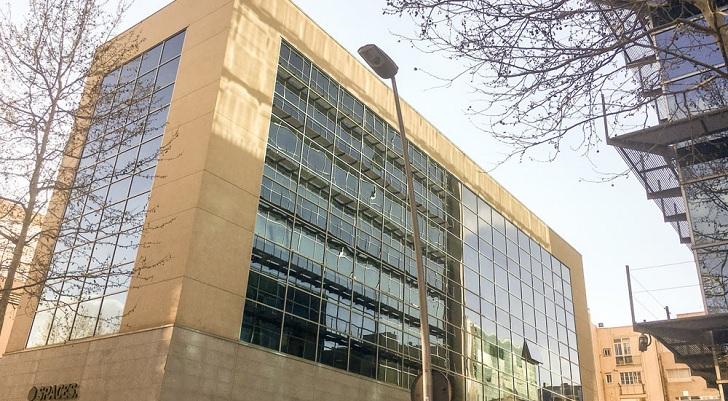Starwood Capital pone en venta oficinas en el 22@ por 70 millones de euros