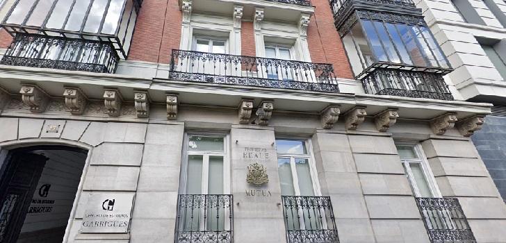 Garrigues libera espacio en el CBD de Madrid: su centro de estudios se traslada a Alcobendas
