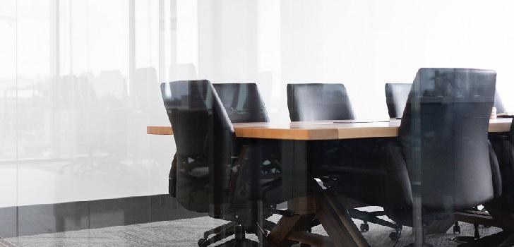 Distancia de seguridad y vuelta por turnos: las oficinas después del Covid-19