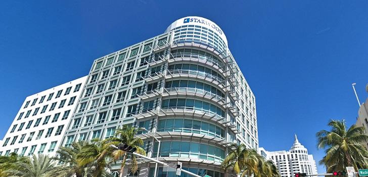Starwood Capital, a por España: primer directivo en el país y foco en residencial, oficinas y logistica