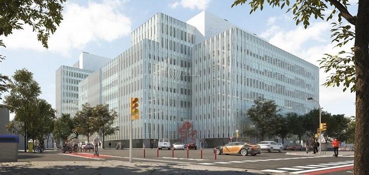 Acciona y Tristan ponen a la venta su complejo de oficinas en el 22@