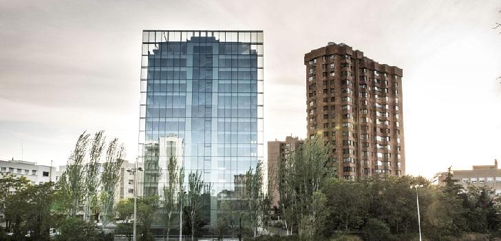 La contratación de oficinas crecerá este año un 15% en Madrid y Barcelona