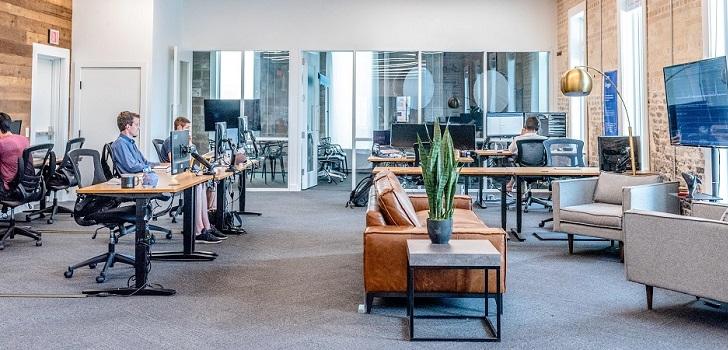 Forcadell lanza un servicio de consultoría y comercialización de 'coworking'