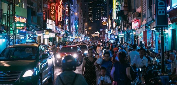 La emergencia en las ciudades más allá del Covid-19: cómo superar el cambio climático