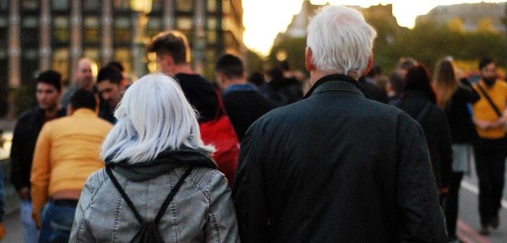 'Seniors' en busca de liquidez: amortización de la vivienda para aguantar la crisis