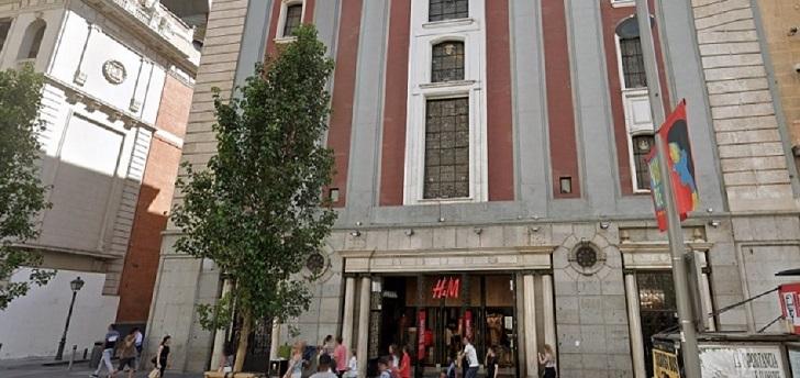 H&M dice adiós al 'prime': cierra en Callao, Goya, Portal de l'Àngel y Ramblas