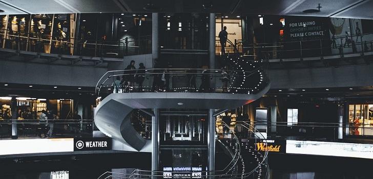 La afluencia en centros comerciales se hunde más de un 90% en abril por el Covid-19