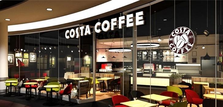 ¡Locales al mercado!: Costa Coffee prepara su salida de España