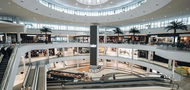 Ante el cierre, obras: los centros comerciales invierten 300 millones en renovaciones en plena pandemia