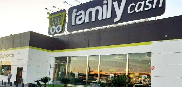 La inversión sigue a pesar del coronavirus: Family Cash vende siete hipermercados por 33 millones