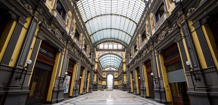 """Gonzalo Bernardos: """"En los próximos meses cerrarán más de diez centros comerciales"""""""