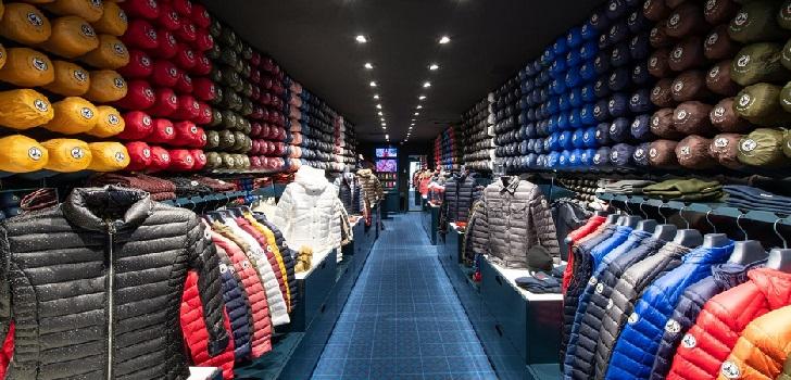 La francesa Just Over the Top abre su primera tienda en San Sebastián