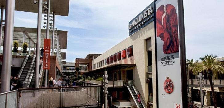 Unibail 'ata' a otro gigante de la moda para La Maquinista: abre Urban Outfitters