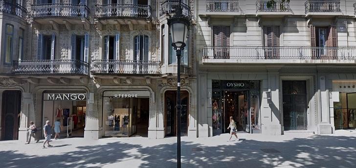 'Flagships' en busca de inquilino: Inditex libera 20 locales en los ejes 'prime' de España