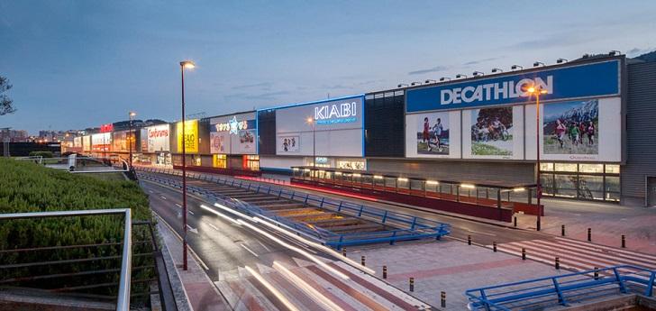 La superfíce de parques comerciales crecerá un 8% en España hasta 2021