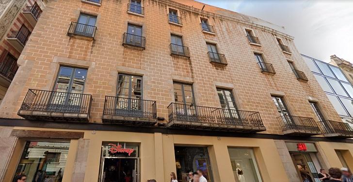 BMO, en el primer de Barcelona: compra Portal de l'Àngel 9-11 por 80 millones