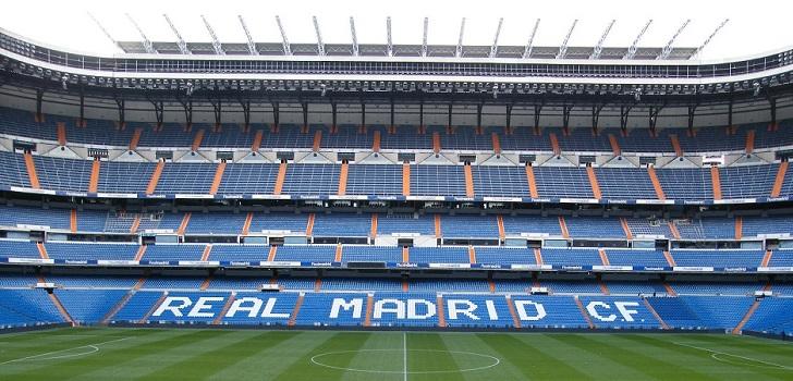 El Real Madrid también gana la Liga del 'real estate': 524 millones de activos inmobiliarios