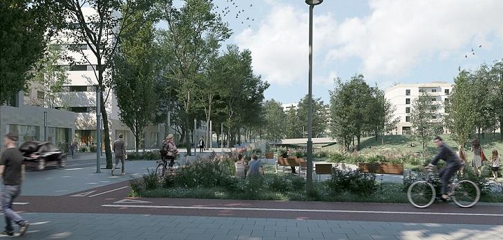 Gavà: inversión de mil millones para su macroproyecto urbanístico