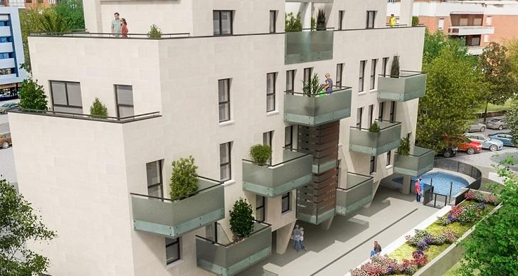 Inner XXI promoverá vivienda de lujo en El Viso de Madrid