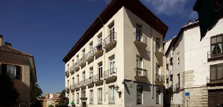 La socimi Al Breck vende todos los activos que tenía en cartera por 4,7 millones de euros