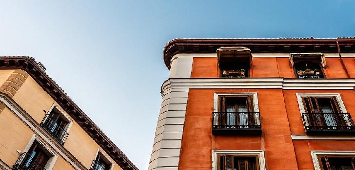 Los Entrecanales Franco y los Primo de Rivera Oriol dan gas a su inmobiliaria