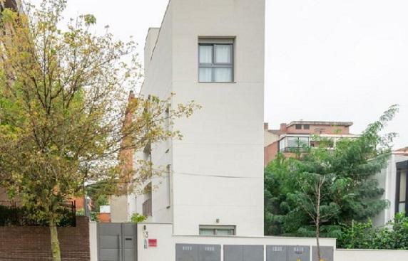 Arturo Soria: 450 metros cuadrados de residencial por 1,5 millones de euros