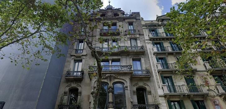 Capital neerlandés para el 'prime' de Barcelona: el empresario Roger Mohr compra El Palauet