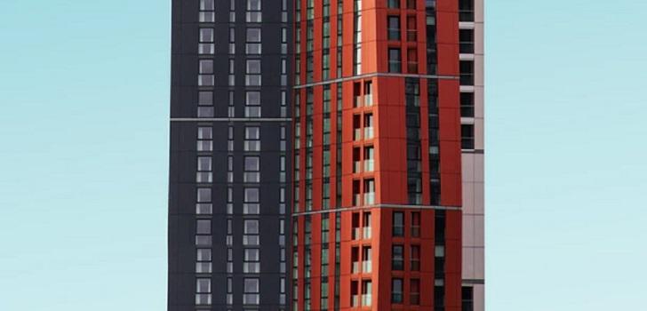 Lone Star y CaixaBank: el fondo reclama 330 millones a Building Center