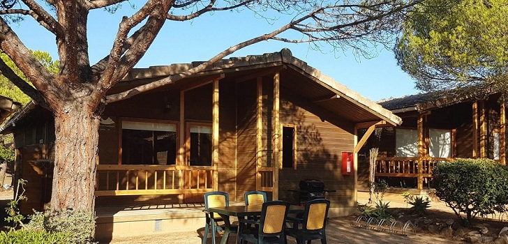 Meridia Capital crea una 'joint venture' para invertir en campings