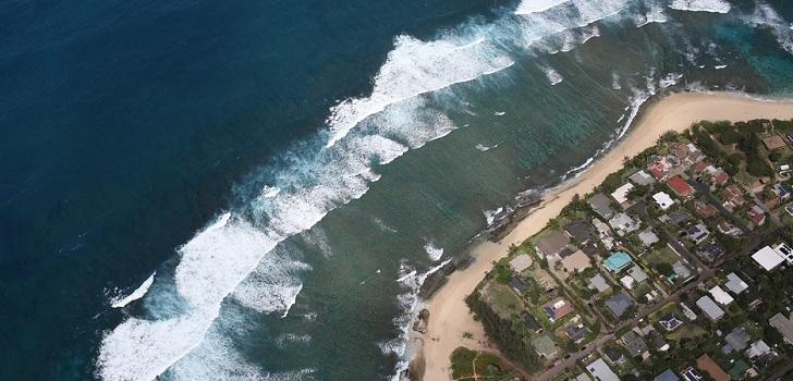 El hotelero y la logística: el 'real estate' más vulnerable al cambio climático