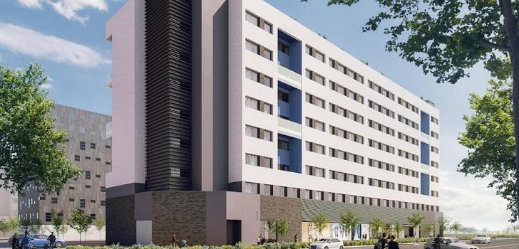 El fondo Sarasin Sustainable Properties compra 148 viviendas en Vallecas