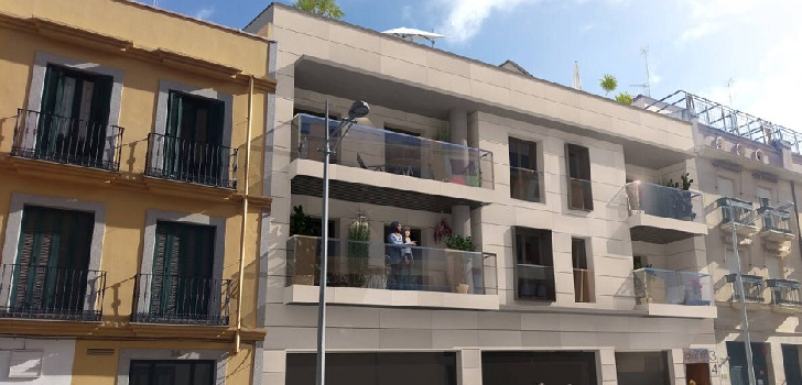 La promotora Civitas Pacensis entra en el 'build-to-rent' con un proyecto en Badajoz