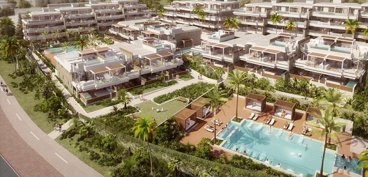El fondo alemán Deutsche FI adquiere tres proyectos residenciales en Málaga