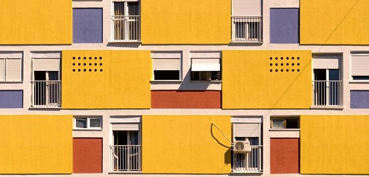Las compraventas de vivienda en mayo no alcanzan niveles pre Covid-19