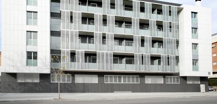 Metropolitan House se lanza al 'build-to-rent' con una inversión 140 millones