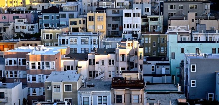 El Covid-19 frena la carrera del alquiler: se estanca en el 18% de las viviendas en 2020
