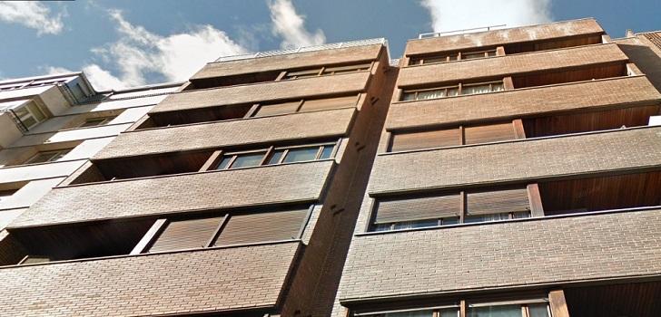 Mucho camino por andar: sólo el 1% de los edificios en España cuenta con buena eficiencia energética