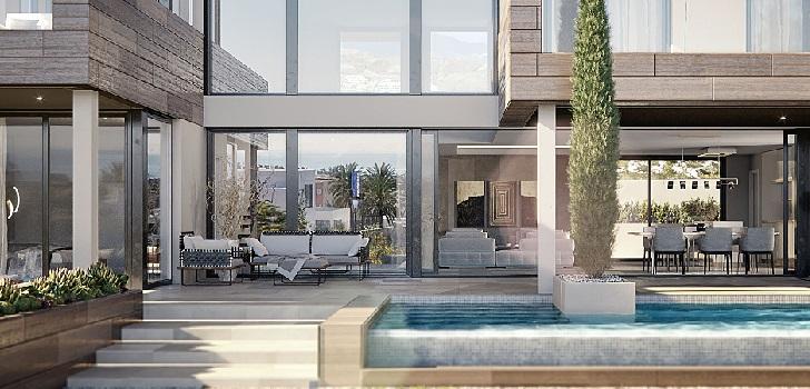 Otero Group invertirá 35 millones de euros en levantar vivienda de lujo en Málaga
