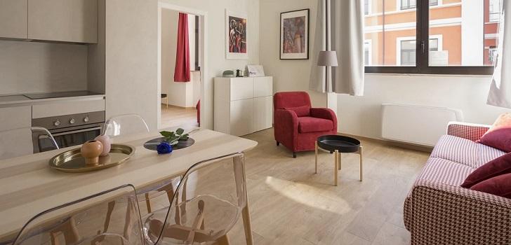 De Piso en Piso se reajusta tras el Covid-19: 350 habitaciones y 130.000 euros en 2021