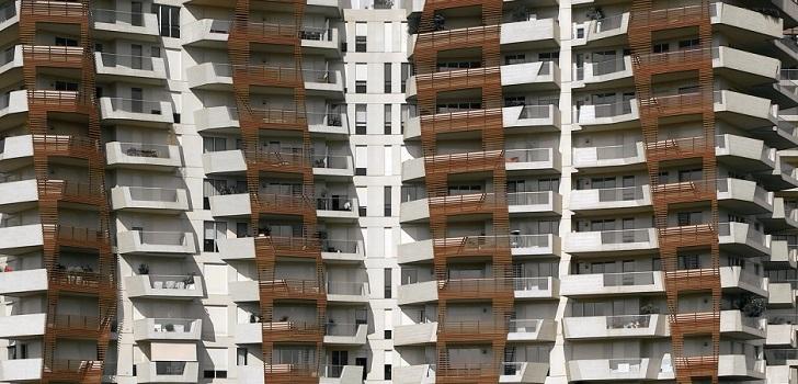 La curva de la vivienda se aplana con un descenso del 1,1% desde el confinamiento