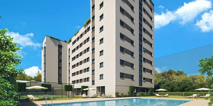 Premier factura un 12,6% más y prevé entregar 760 viviendas este año en el mercado español