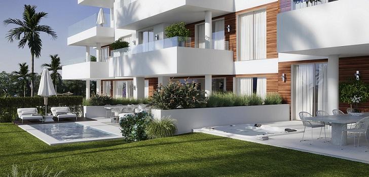 El precio de la vivienda de lujo caerá un 10% en las principales ciudades